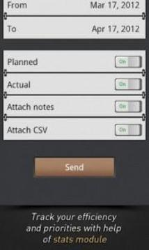 任务清单 Schedule Planner