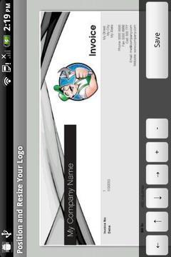 Invoice2go Lite - Invoice App