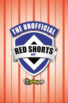 Red Shorts App