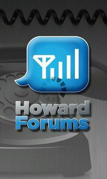 HowardForums