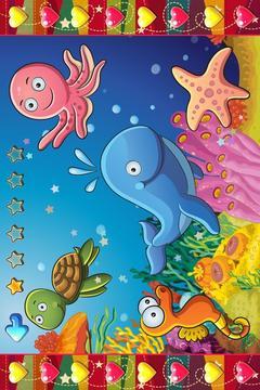 免费儿童识字乐园_儿童识字海洋动物下载_儿童识字海洋动物手机版下载_儿童识字 ...