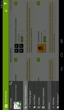 Android Informer
