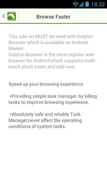 海豚浏览器高速插件