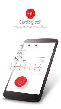 心电图 - Cardiograph