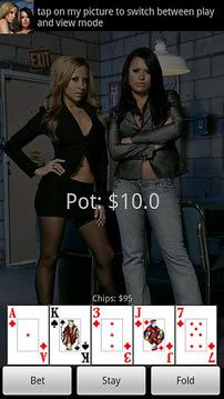 Strip Poker - Eva...