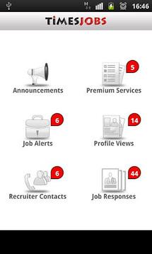 TimesJobs Job Search