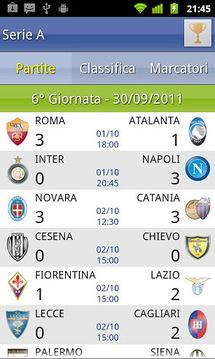 Italian Soccer 2012/2013