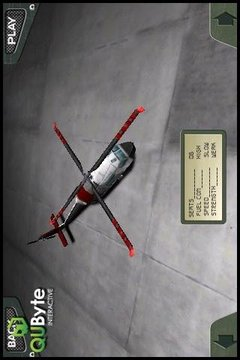 直升机救援队 Rescue Team