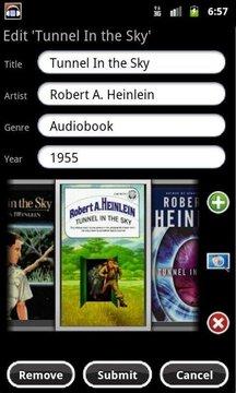 有声读物阅读器(Akimbo Audiobook Player Trial)