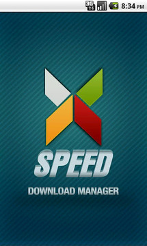 X Speed [Download Manager]