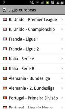World Leagues