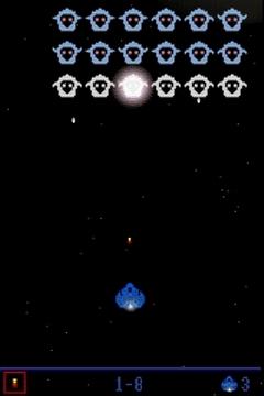 经典宇宙空战 RetroCosmos