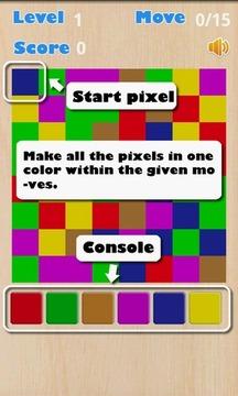 像素游戏Pixels