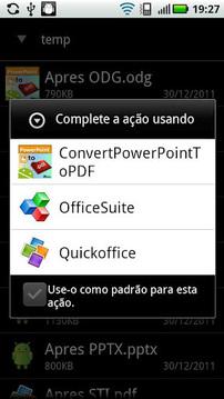 PowerPoint到PDF
