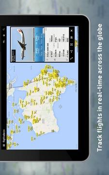 Flightradar24全球航班雷达