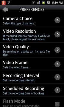 智能间谍录像机 Smart Spy Video Recorder