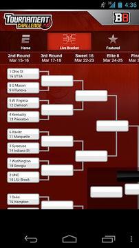 ESPN Bracket Bound 2012