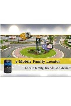 eMobile Family Locator 2(free)