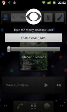 Stealth Camera