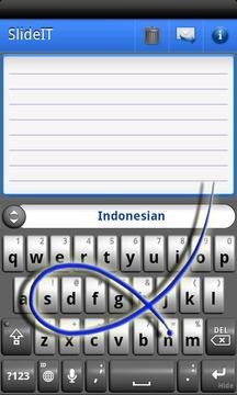 SlideIT Indonesian Pack