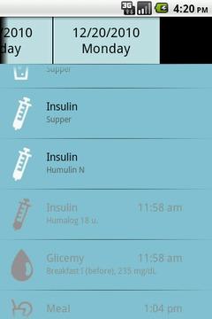 dbees.com Diabetes Management