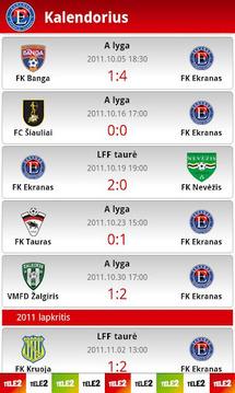 FK Ekranas