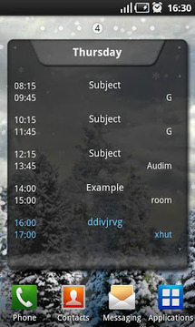 TimeTableLite Plus
