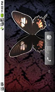 Twirly Butterfly Wings - Free