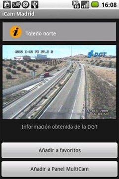 iCam Madrid old