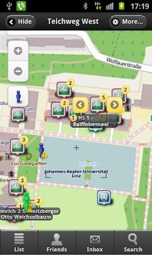 JKU Smart Information Campus