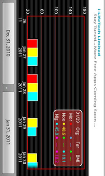 Weight Tracker Pro