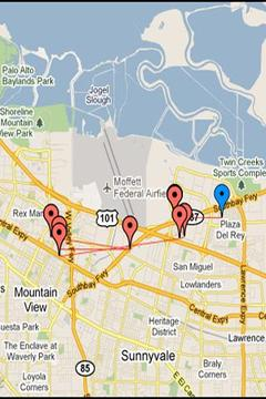 WAY GPS Phone Tracking /i