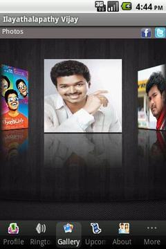 Ilayathalapathy Vijay