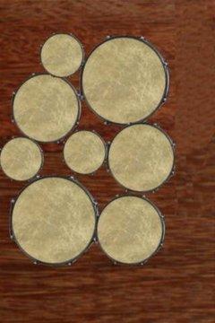 Drumkit Deluxe