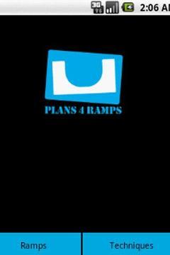 Ramp Plans