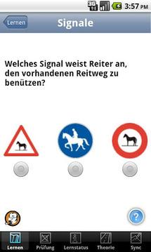 theoApp Theorieprüfung Schweiz