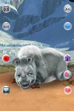 如果你喜欢它,请分享给你的朋友关键词:会说话的披毛犀,披毛犀,苹果