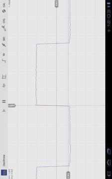 OsciPrime Oscilloscope Legacy