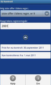 EU Kontroll