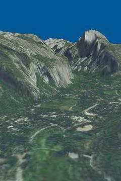 Route3D Yosemite Lite