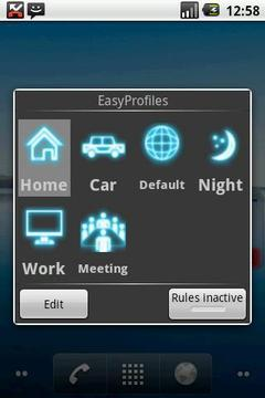 EasyProfiles
