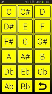 YoChord (Guitar chords)