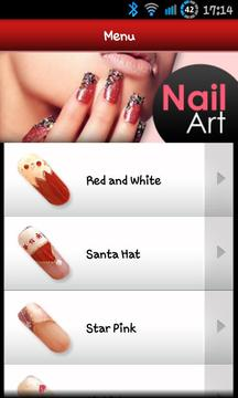 Nail Art DIY Lite