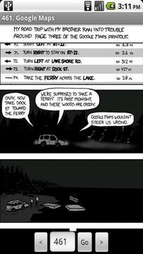 xkcd漫画
