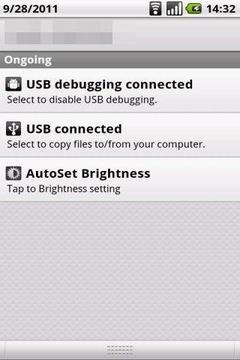 强制固定亮度的设定 AutoSetBrightness