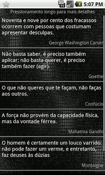 Frases Famosas