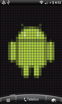 Pixelate Live Wallpaper Free