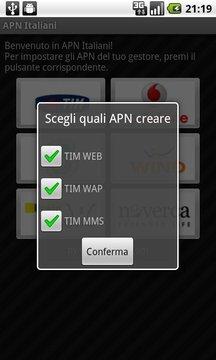 APN Italy