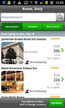 ToucHotel - Hotels, Hotel