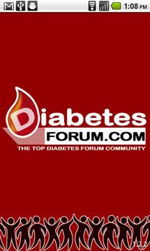 Diabetes Forum For Diabetics